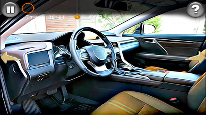 Escape from the complex auto screenshot 1