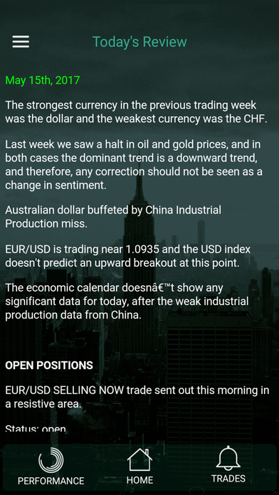 Andy w forex review