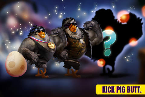 Angry Birds Evolution screenshot 3