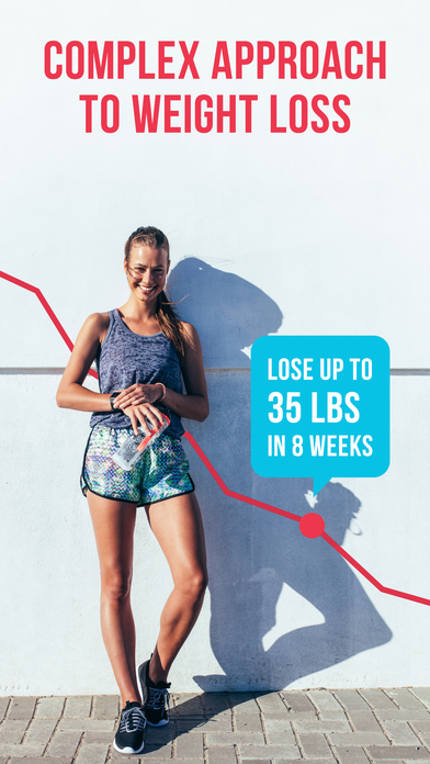App Shopper: RUNNING for weight loss: workout & meal plans ...