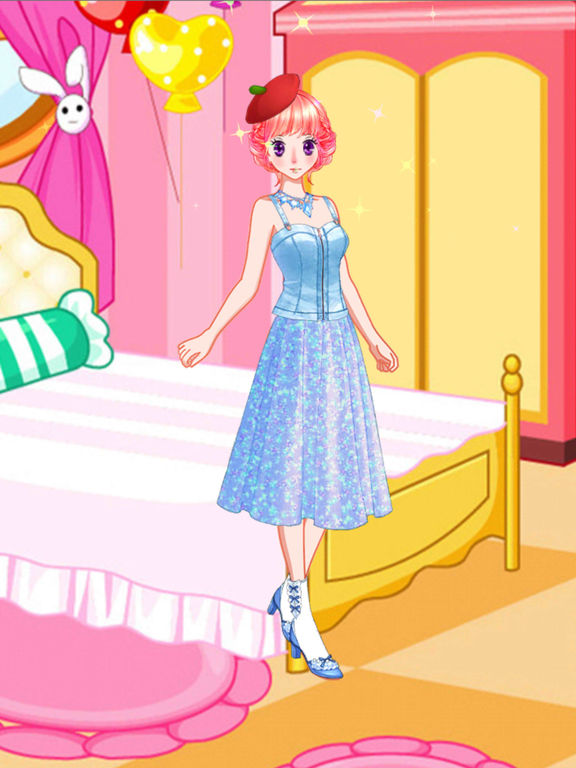 Dress Up Games - Play Free Dressup Games at Dress Up Gal! 81