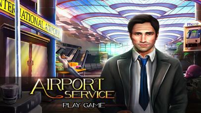 Screenshot 1 Аэропорт — Все играют