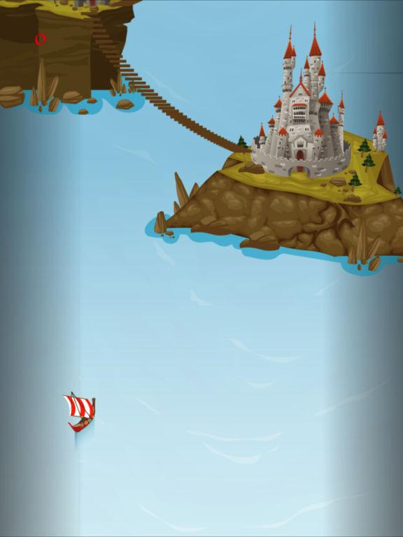 Viking Drakkar screenshot 5