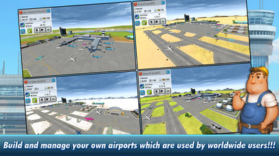Screenshot #9 for AirTycoon Online 2