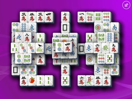 Mahjong I Screenshots