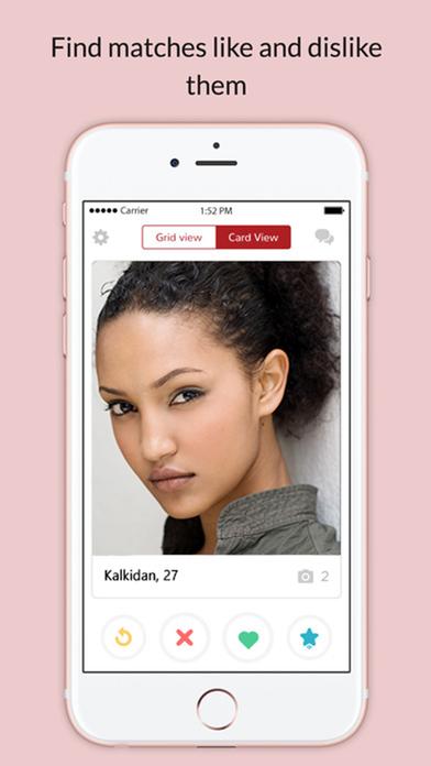 ethiopian dating app