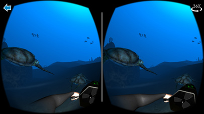 Ocean VR screenshot 4
