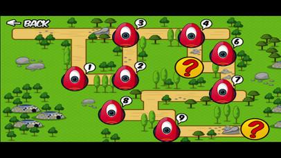 Screenshot 3 Маленькие бомбы большие приключения — Игры