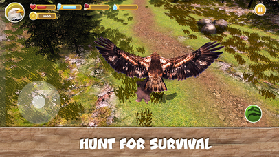 Wild Bird Survival Simulator Full screenshot 3
