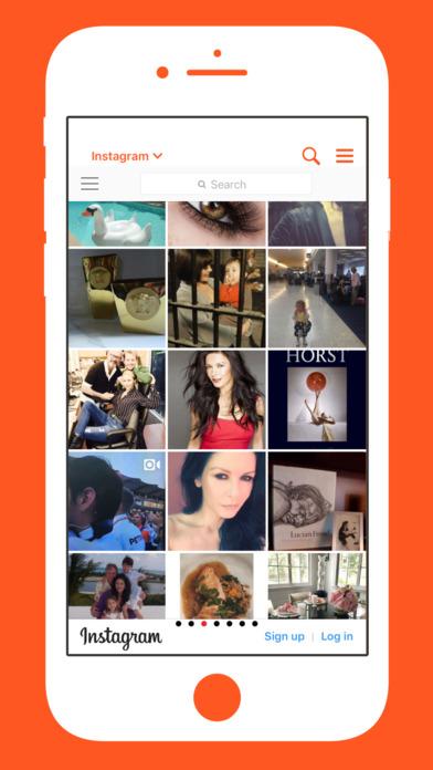 The IAm Catherine Zeta-Jones App screenshot 2