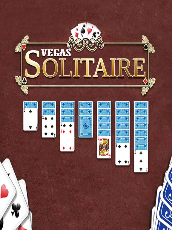 app shopper vegas solitaire king of card games