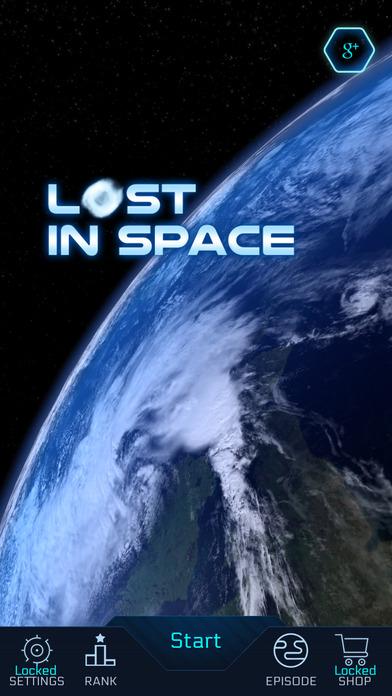 MIA : Lost In Space screenshot 1