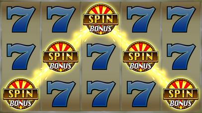 Screenshot 3 Classic Slots — Vegas Casino Slot Machine Game