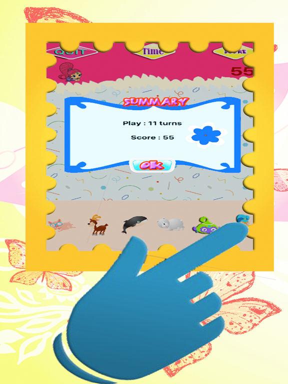 Befriend Samira Shadow Puzzle screenshot 3