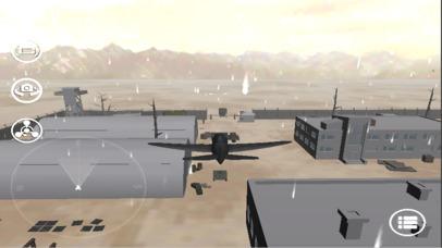 Real Jet Air Fighter 2017 Screenshot 1