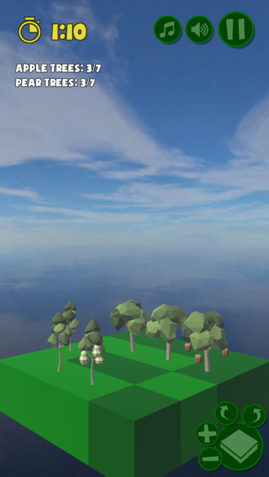 Landslide: Puzzle Grove screenshot 2
