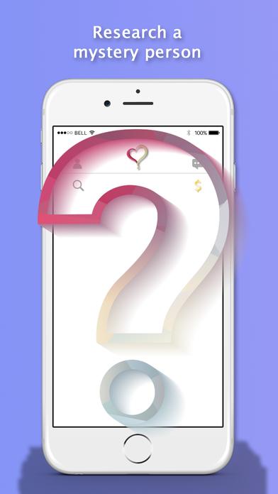 WOO! - Mystery Dating App screenshot 2
