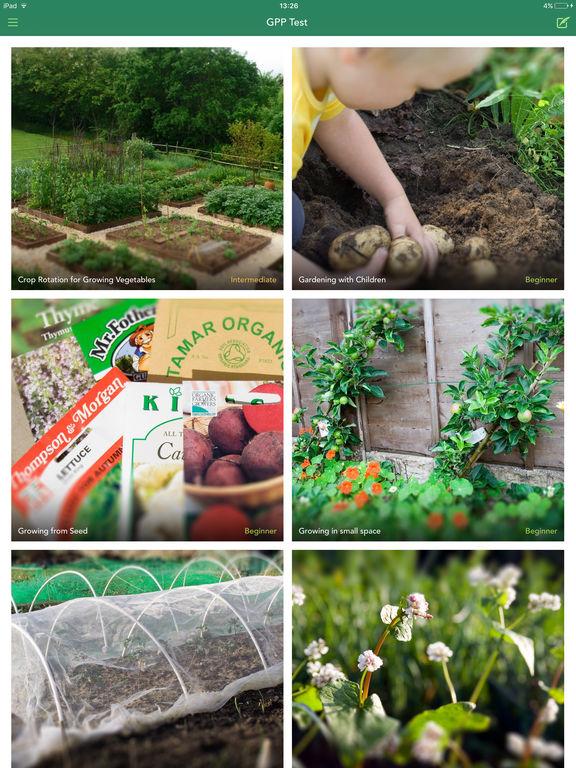 Garden Plan Pro on the App Store