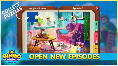 Screenshot 3 Bingo Kingdom™