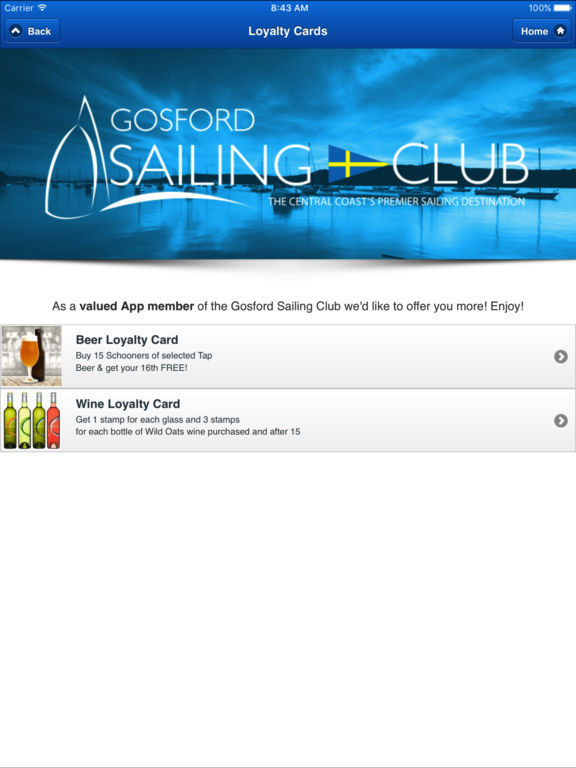 Sailed dating app