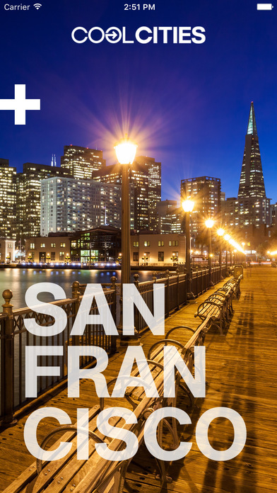 Cool San Francisco Screenshots