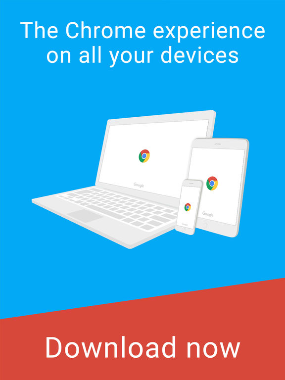 Google Chrome – The Fast and Secure Web Browser Screenshots