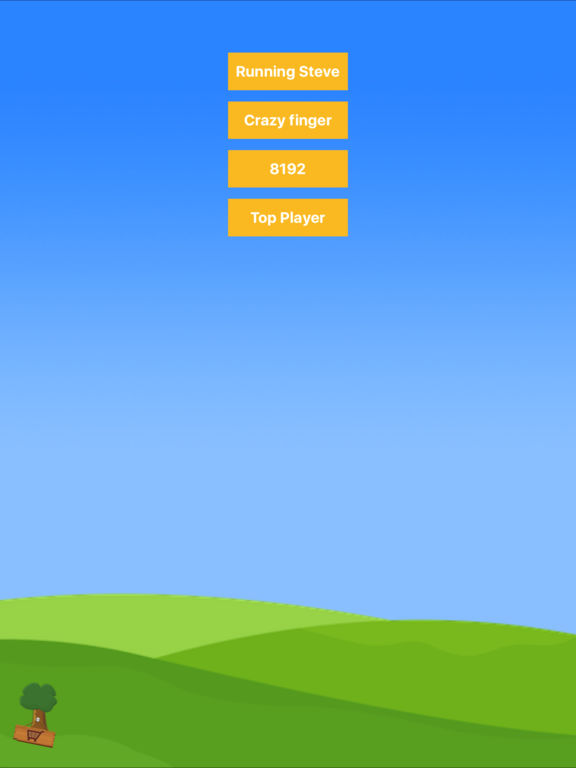 Running Steve screenshot 4