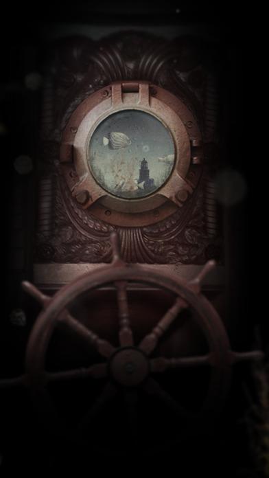 The Sailor's Dream 앱스토어 스크린샷