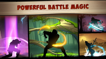 Shadow Fight 2 Special Edition screenshot 4