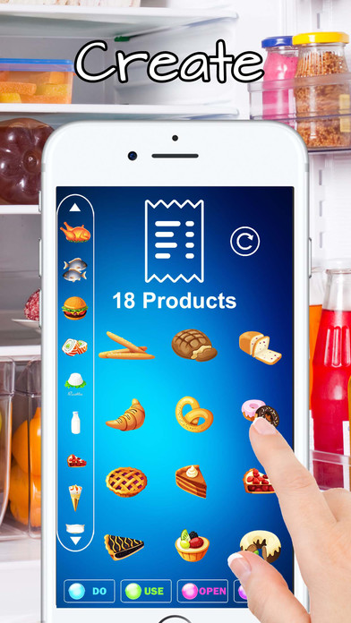 easy shopping list the simple grocery list maker app