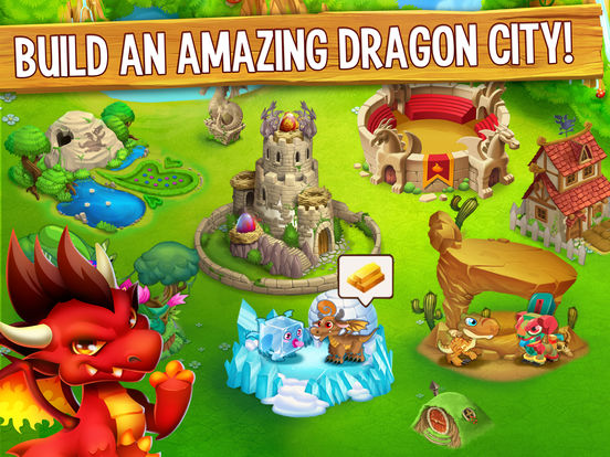 Dragon City Mobilescreeshot 4