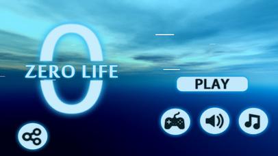 Zero Life screenshot 2