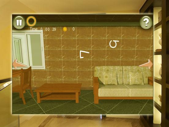 Escape Door Of Chambers 2 screenshot 5