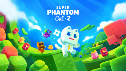 Super Phantom Cat 2 screenshot 5