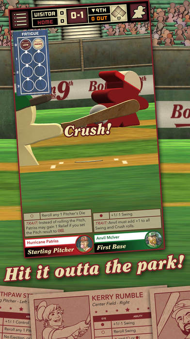 Bottom of the 9th screenshot 3