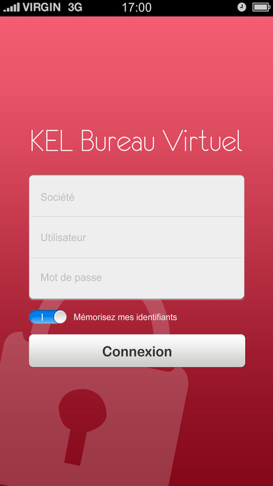 KEL Bureau Virtuel on the App Store