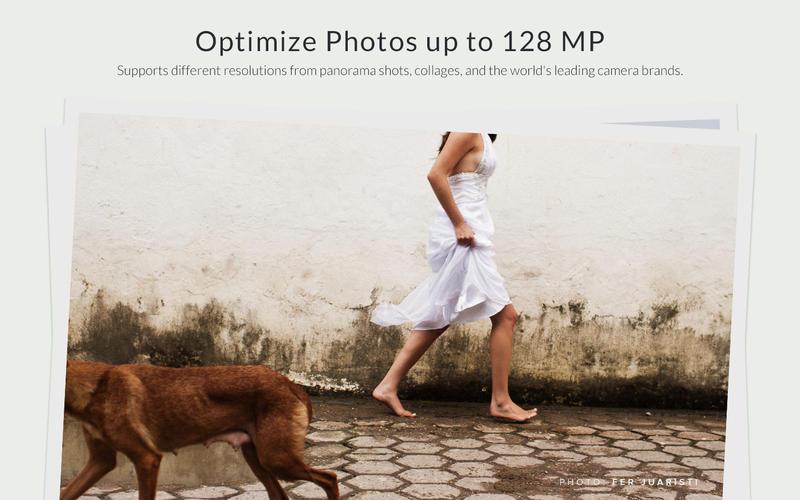 JPEGmini Pro for Mac 2.0.1 破解版 – Mac上强大的图片无损压缩工具-爱情守望者