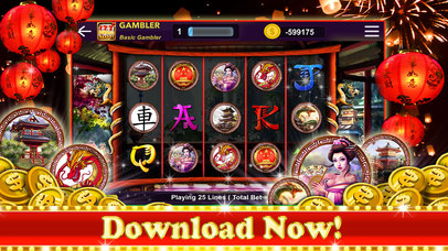 Macau Slots: Free Best Slots Game 2