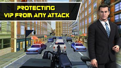 Vip Security Simulator screenshot 4