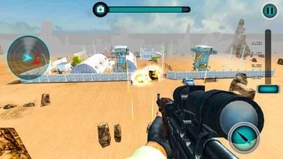Stealth Sniper Strike screenshot 3