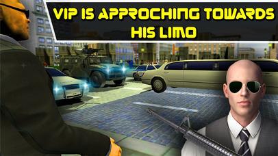 Vip Security Simulator screenshot 3