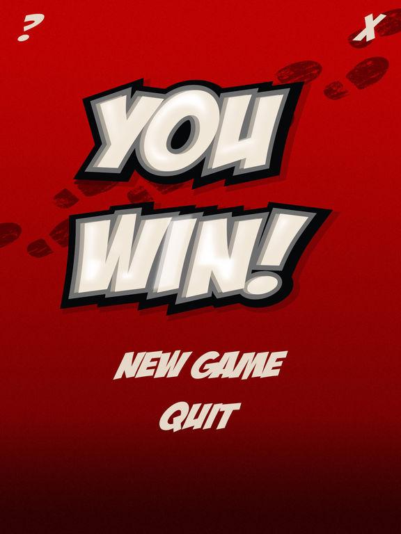 Who Knew Game screenshot 7