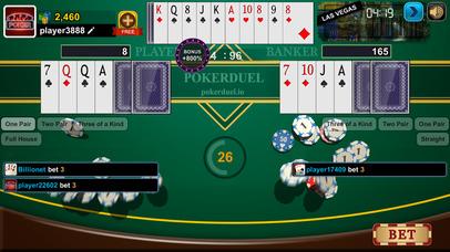 pokerduel.io screenshot 1