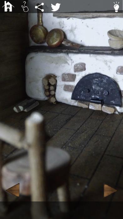 MiniatureLAND2 -Escape the snow country- screenshot 1