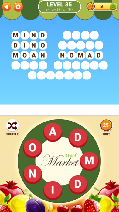 Word Market 2 screenshot 4