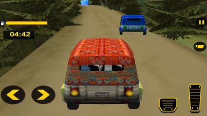 Hill Driving Adventure Stunt Rider screenshot 2