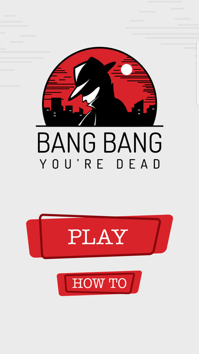 bang bang youre dead Bang bang you're dead has 37 ratings and 8 reviews john said: this was first published in 1969 in response to the vietnam war it teaches through the us.