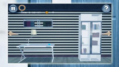 Key Of Back Rooms 3 screenshot