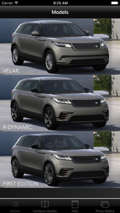 car specs range rover velar 2017 edition app report on. Black Bedroom Furniture Sets. Home Design Ideas