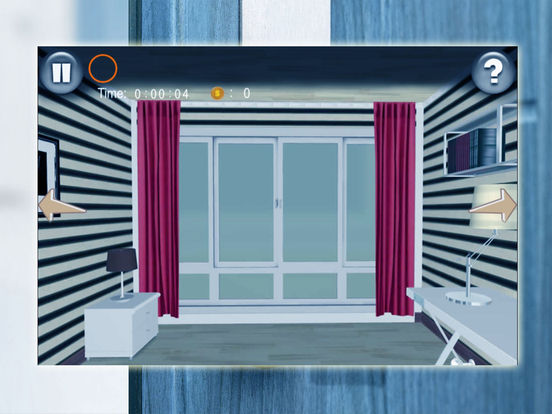 Key Of Back Rooms 3 screenshot 7